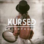 """Kursed, son album """"Misophone"""" sur Longueur d'Ondes"""