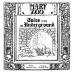 "Mary Zoo, son album ""Tales from the underground"" sur Longueur d'Ondes"