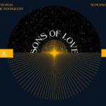 """Supersonic, leur album """"Sons of love"""" sur Longueur d'Ondes"""