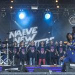Naive New Beaters ©Denoual Coatleven @Vielles Charrues 2017 - Longueur d'Ondes