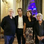 Anne Hidalgo Alexandre Bompard ©Dan Pier @Fnac Live 2017 - Longueur d'Ondes