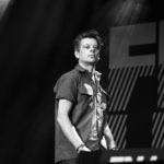 Benjamin Biolay ©Clemence Rougetet @Fnac Live 2017 - Longueur d'Ondes