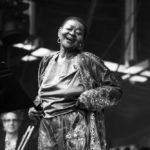 Calypso Rose ©Clemence Rougetet @Fnac Live 2017 - Longueur d'Ondes