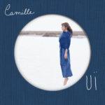 Camille, son album Oui sur Longueur d'Ondes