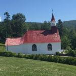 Chapelle ©Serge Beyer - Longueur d'Ondes