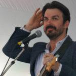 Damien Robitaille ©Serge Beyer @Festival de Tadoussac - Longueur d'Ondes