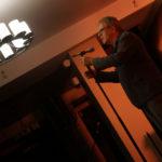 Dick Annegarn ©Serge Beyer @Festival de Tadoussac - Longueur d'Ondes