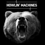 Howlin Machines EP - Longueur d'Ondes