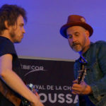 Joseph Edgar ©Serge Beyer @Festival de Tadoussac - Longueur d'Ondes