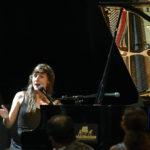 Juliette Armanet ©Dan Pier @Fnac Live 2017 - Longueur d'Ondes