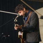 Louis-Jean Cormier ©Serge Beyer @Festival de Tadoussac - Longueur d'Ondes