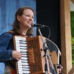 Mary Beth Carty ©Serge Beyer @Festival de Tadoussac - Longueur d'Ondes
