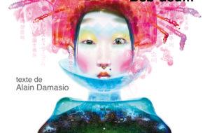 BEB-DEUM – ALAIN DAMASIO