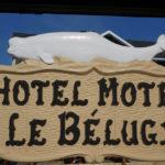 Motel ©Serge Beyer - Longueur d'Ondes