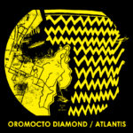 Oromocto Diamond EP - Longueur d'Ondes