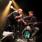 Pause Guitare 2017 - Les Idiots © Marylène EYTIER - Longueur d'Ondes