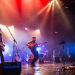 Pause Guitare 2017 - Québecofolies Tire le coyote © Marylène EYTIER - Longueur d'Ondes
