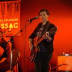 Sarah Toussiant-Leveille ©Serge Beyer @Festival Tadoussac - Longueur d'Ondes