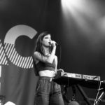 The Pirouettes ©Clemence Rougetet @Fnac Live 2017