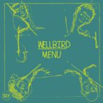 Wellbird EP - Longueur d'Ondes