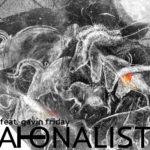 """Atonalist, leur album """"Atonalism"""" sur Longueur d'Ondes"""