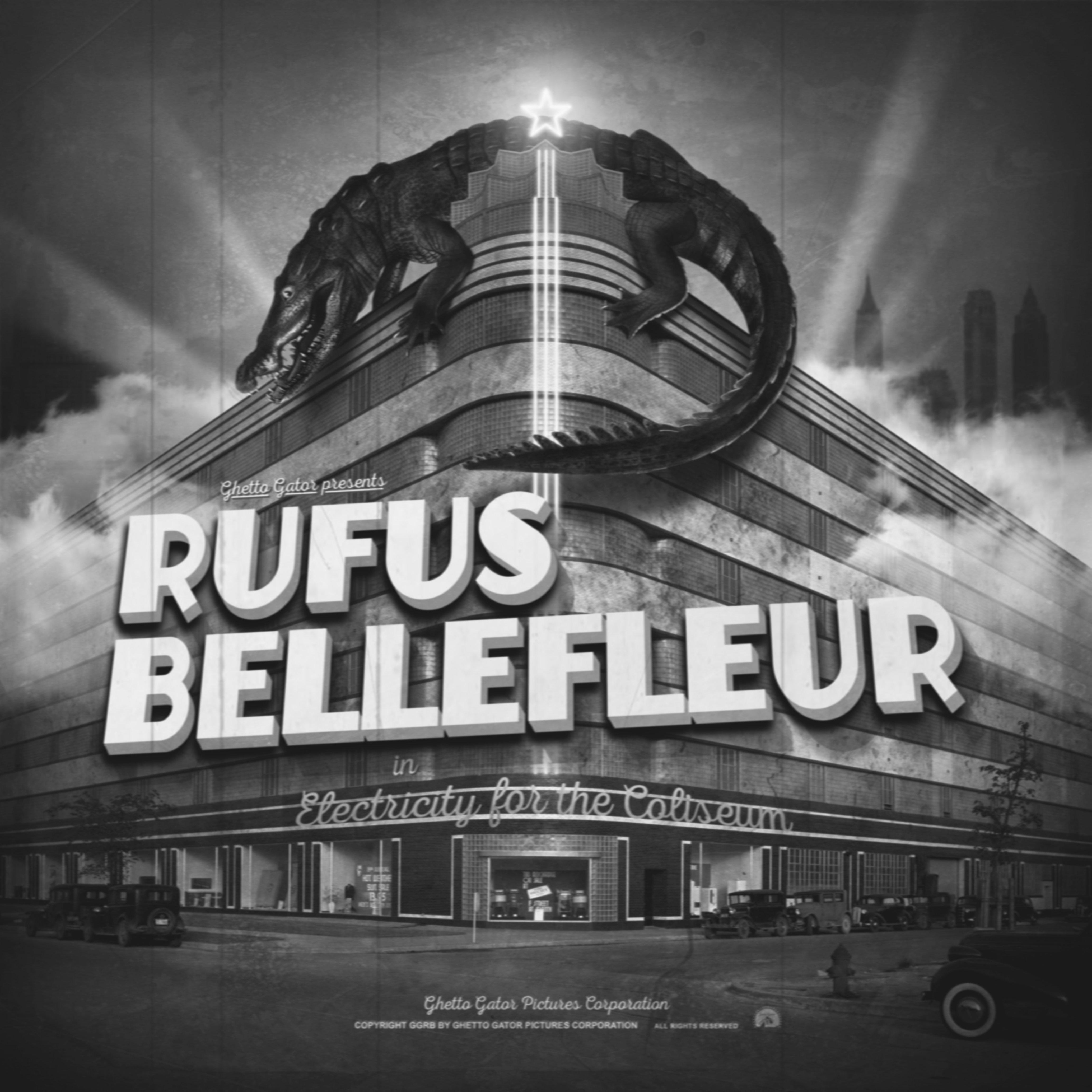 Crowdfunding pour Rufus Bellefleur sur Longueur d'Ondes