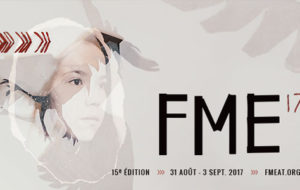 PROGRAMMATION FME 2017