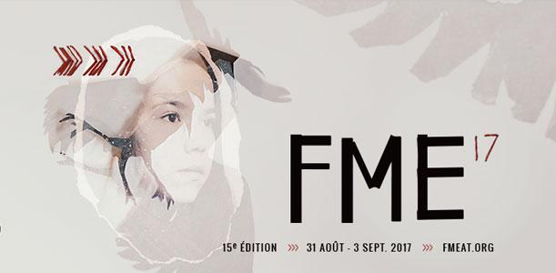 Programmation FME 2017 sur Longueur d'Ondes