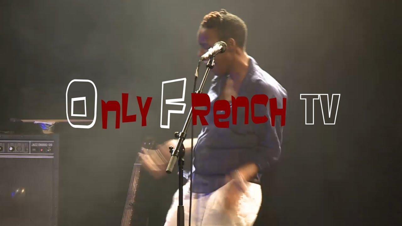 Only French TV - Web TV et musique francophone sur Longueur d'Ondes