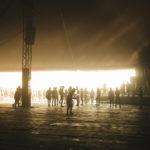 Atmosphere ©Caroline Lessire @Dour Festival - Longueur d'Ondes