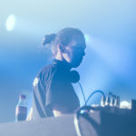 DJ AZF ©Remy Golinelli @Dour Festival - Longueur d'Ondes