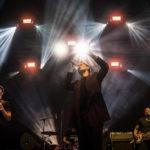 Her ©Julie van den Berg @Dour Festival - Longueur d'Ondes