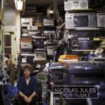 Nicolas Jules, son album Crève-silence sur Longueur d'Ondes