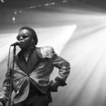 Lee Fields and The Expressions ©Clemence Rougetet @Les Escales - Longueur d'Ondes