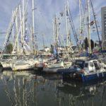 Lorient ©Fabrice Lassort @Experience Acadie Interceltique Lorient - Longueur d'Ondes