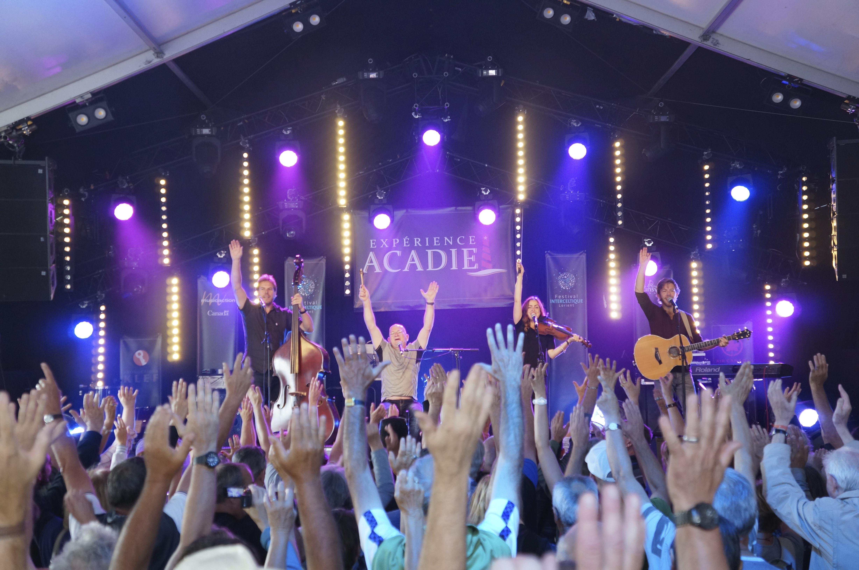 ©Fabrice Lassort @Experience Acadie - Longueur d'Ondes