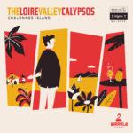 The Loire Valley Calypsos, l'album Chalonnes Island - Longueur d'Ondes