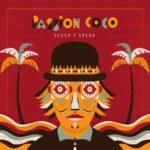 Passion Coco, leur album Sudor y arena sur Longueur d'Ondes