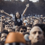 Public ©Denoual Coatleven @Rock en Seine 2017 - Longueur d'Ondes