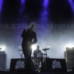 The Jesus and Mary Chain ©Denoual Coatleven @Rock en Seine 2017 - Longueur d'Ondes