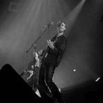 Kouzy Larsen ©Carolyn C @Crossroads Festival - Longueur d'Ondes