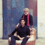 Duo Montanaro ©Laura Berson - Longueur d'Ondes