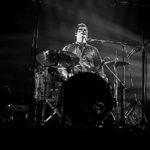 Mathias Bressan ©Carolyn C @Crossroads Festival - Longueur d'Ondes