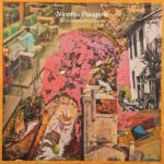Nicolas Paugam, l'album Boustrophedon sur Longueur d'Ondes