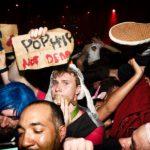 Stupeflip @Flip Party ©Cristophe Crenel - Longueur d'Ondes