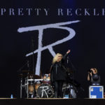 The Pretty Reckless ©Patrick Auffret @Rock en Seine 2017 - Longueur d'Ondes