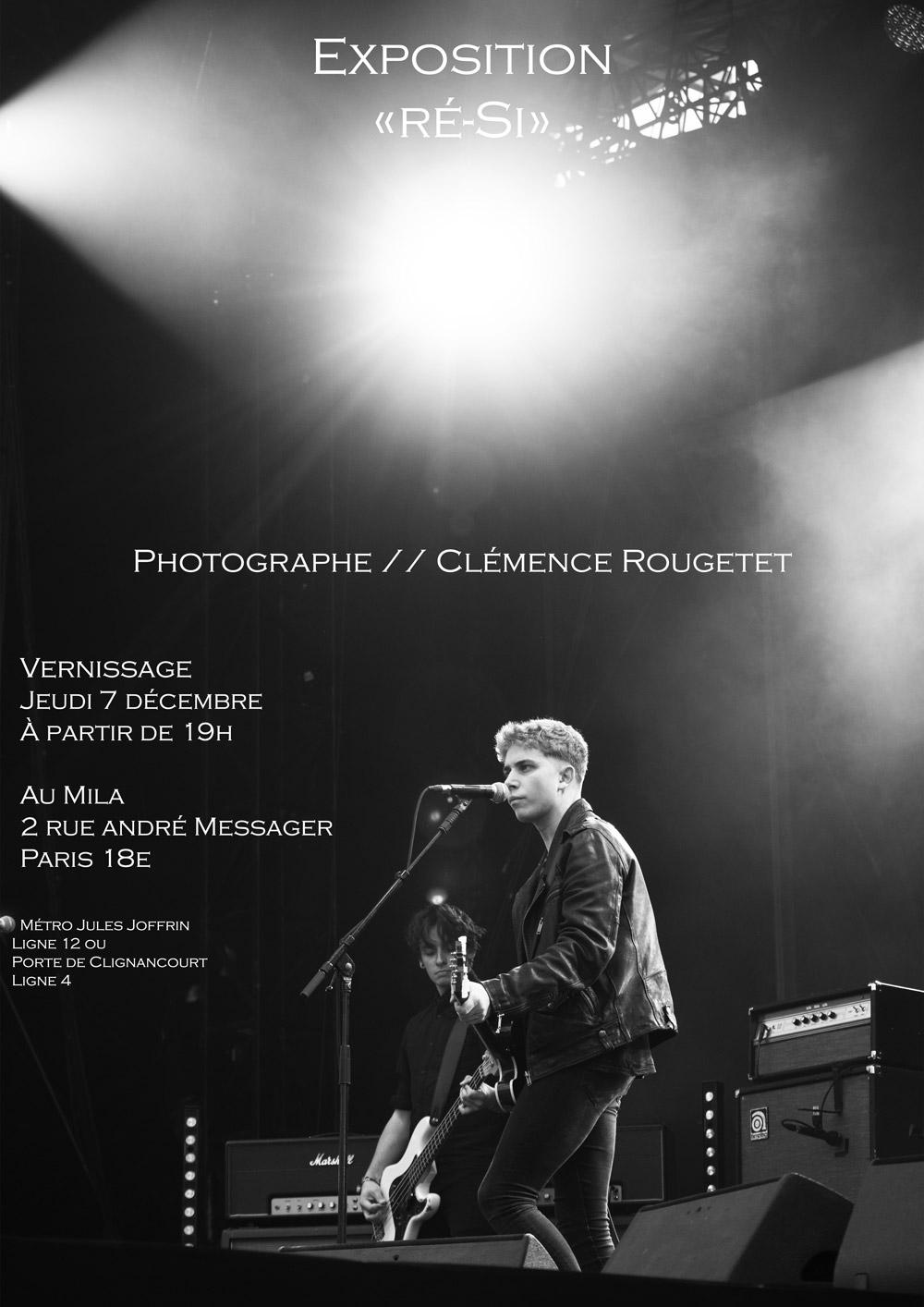 Exposition photo « Re-Si » - Longueur d'Ondes