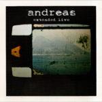 Andreas, l'album Extended live sur Longueur d'Ondes