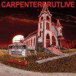Carpenter Brut, l'album Carpenter brut live sur Longueur d'Ondes
