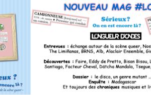 LONGUEUR D'ONDES N°83